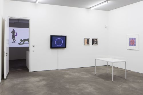 Dreaming Mirrors Dreaming Screens – Group Exhibition – Berlin