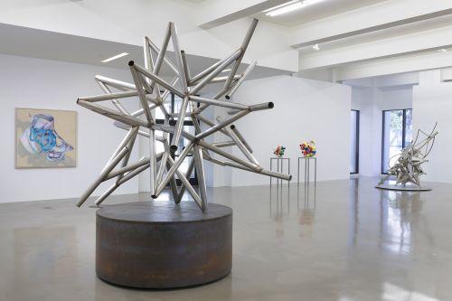 Frank Stella – Recent Work – Los Angeles