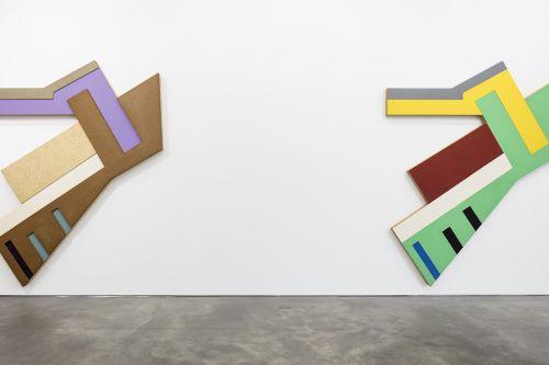 Frank Stella – Frank Stella – Berlin