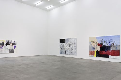 George Condo – Paintings and Sculptures – Berlin