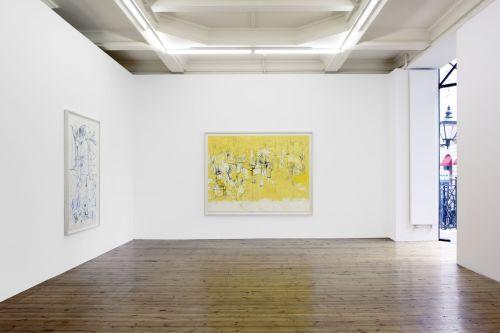 George Condo – Drawings – London