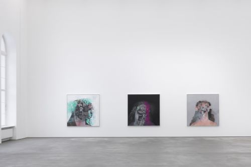 George Condo – Family Portraits – Berlin