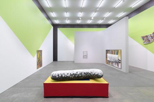 Malerei der 80er Jahre – Group Exhibition – Berlin