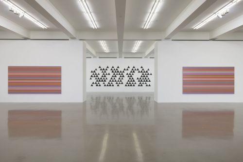 Bridget Riley – Painting Now – Los Angeles
