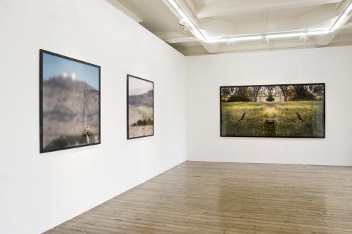Jean-Luc Mylayne – Jean-Luc Mylayne – London