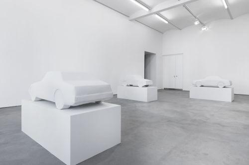 Peter FischliDavid Weiss – Peter FischliDavid Weiss – Berlin