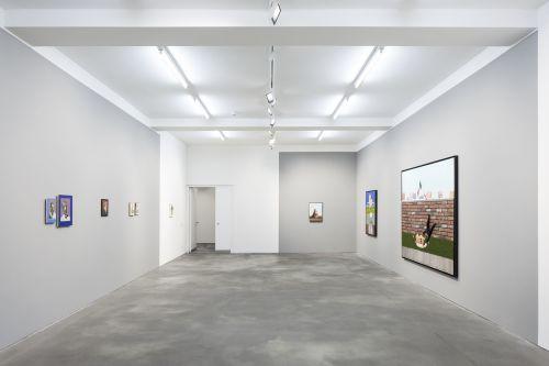 Llyn Foulkes – Llyn Foulkes: Transfiguration – Berlin