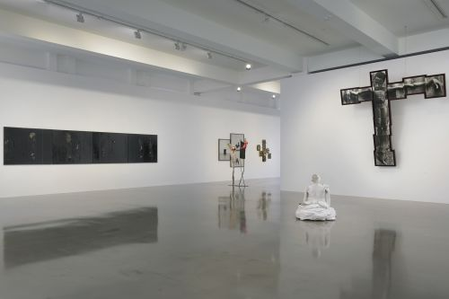 POWER – Group Exhibition – Los Angeles