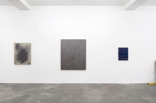 Analia Saban – Pigmente – Berlin