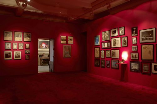 Kenneth Anger – Icons – London