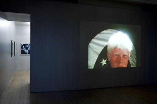 Kenneth Anger – Invocation of My Demon Brother – London