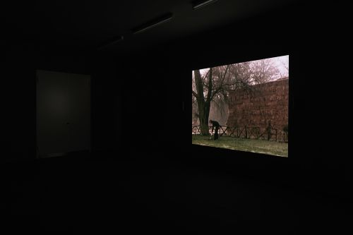 Anthony McCall – Early Performance Films – Berlin
