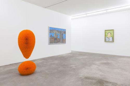 Richard Artschwager – Portraits! – Berlin