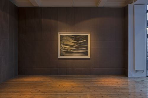 Thomas Demand – Latent Forms – London