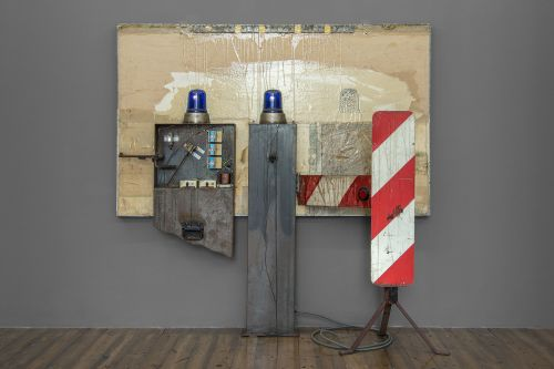 Edward and Nancy Reddin Kienholz – A Selection of Works from the Betty and Monte Factor Family Collection – London