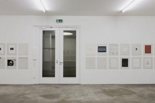 Alighiero Boetti – Insicuro Noncurante – Berlin