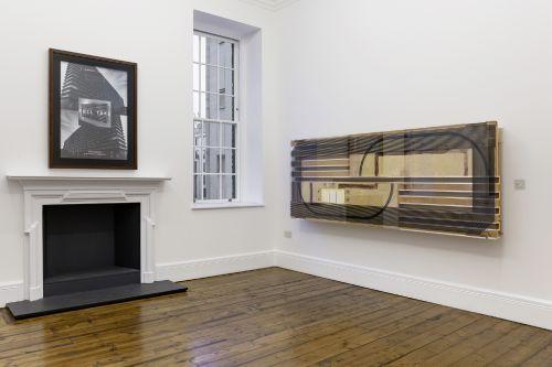 Reinhard Mucha – Full Take – London