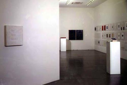 Alighiero Boetti – Early Works – London