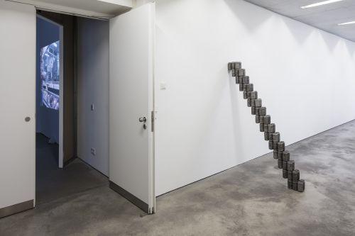 Kaari Upson – MMDP – Berlin