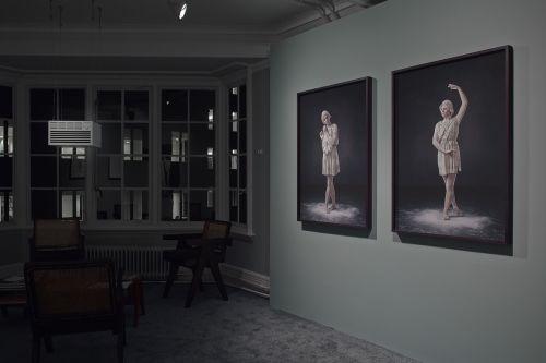 Alexandre Singh – The Humans – London