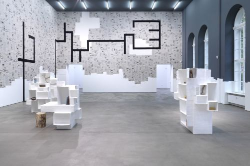 Andrea Zittel – Pattern of Habit – Berlin