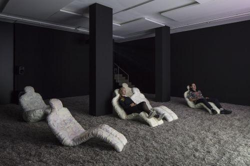 Jon Rafman – Dream Journal '16 -'17 – Berlin