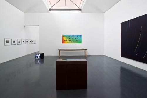 Uneasy Angel / Imagine Los Angeles – Group Exhibition – Munich