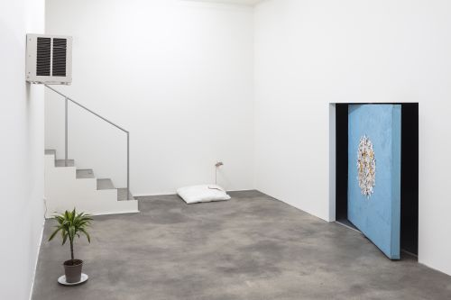 Mika Rottenberg – Bowls Balls Souls Holes – Berlin
