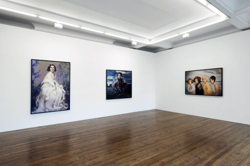 Cindy Sherman – Cindy Sherman – London