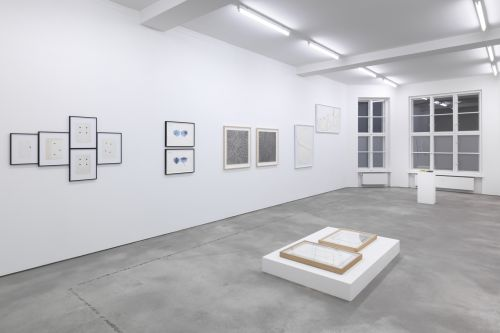 Time out of Mind – Group Exhibition – Berlin