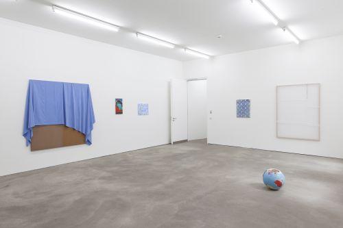 Ulrich Pester, Ralph Schuster, Anna Virnich – Group Exhibition – Berlin