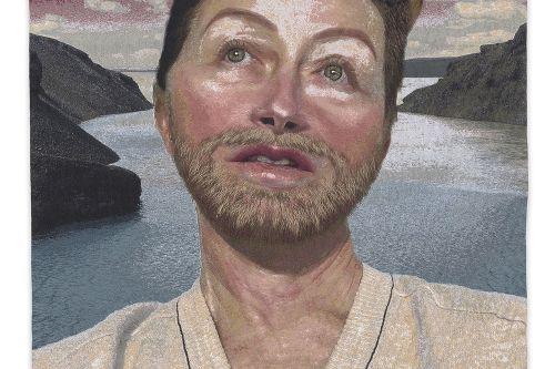 Cindy Sherman – Tapestries – Los Angeles