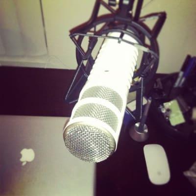 Røde Podcaster microphone