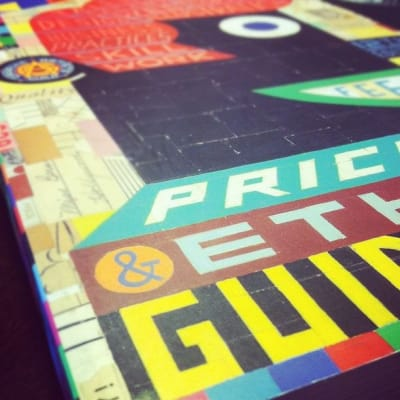 Cover of 'Pricing and Ethics' book