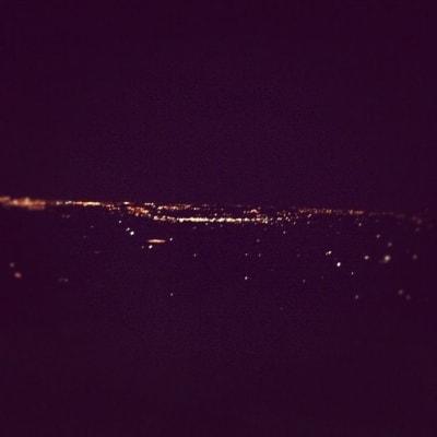 Skyline of San Marcos, CA
