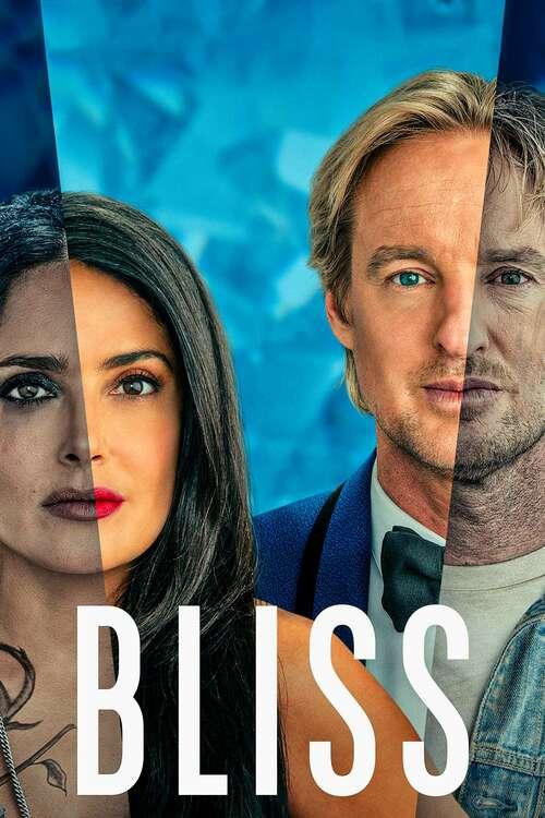 Poster for Bliss