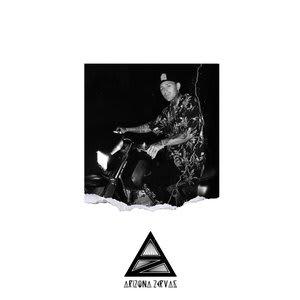 Album artwork for NIGHTRIDER by Arizona Zervas