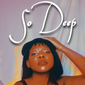 Album artwork for So Deep by Brianna Knight