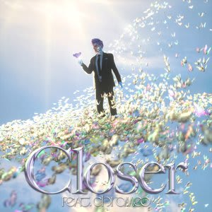 Album artwork for Closer (feat. Chromeo) by James Hersey