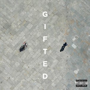 Album artwork for Gifted (feat. Roddy Ricch) by Cordae