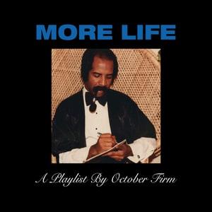 Album artwork for Passionfruit by Drake