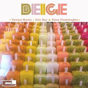 Album artwork for Beige by Terrace Martin