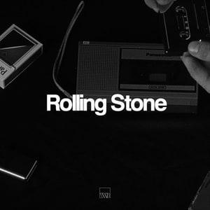Album artwork for Rolling Stone by JMSN