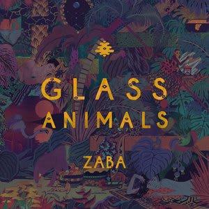 Album artwork for Gooey by Glass Animals