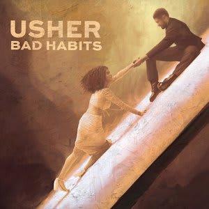 Album artwork for Bad Habits by Usher
