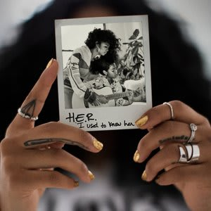 Album artwork for Could've Been (feat. Bryson Tiller) by H.E.R.