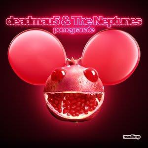 Album artwork for Pomegranate by deadmau5 & The Neptunes