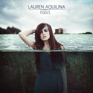 Album artwork for Lilo by Lauren Aquilina