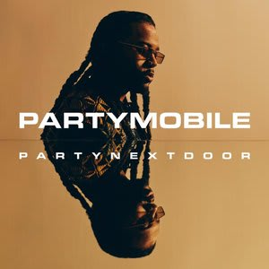Album artwork for Another Day by PARTYNEXTDOOR