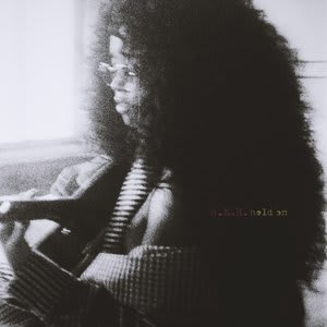 Album artwork for Hold On by H.E.R.